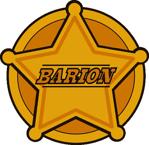 Sheriff Barion